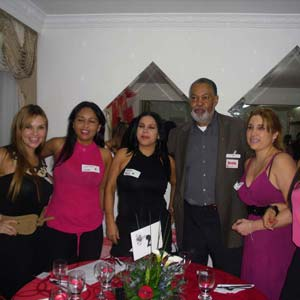 single latin american Women