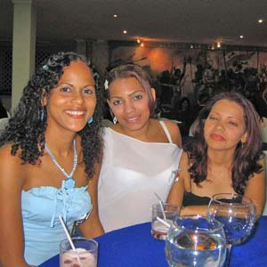 single latin american ladies